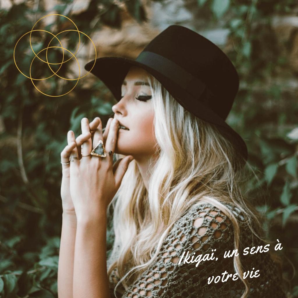 ikigaï donnez un sens à votre vie