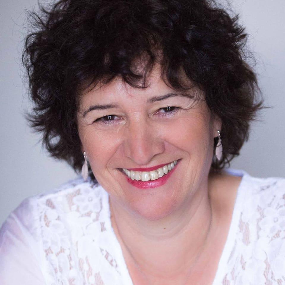 Martine Samson