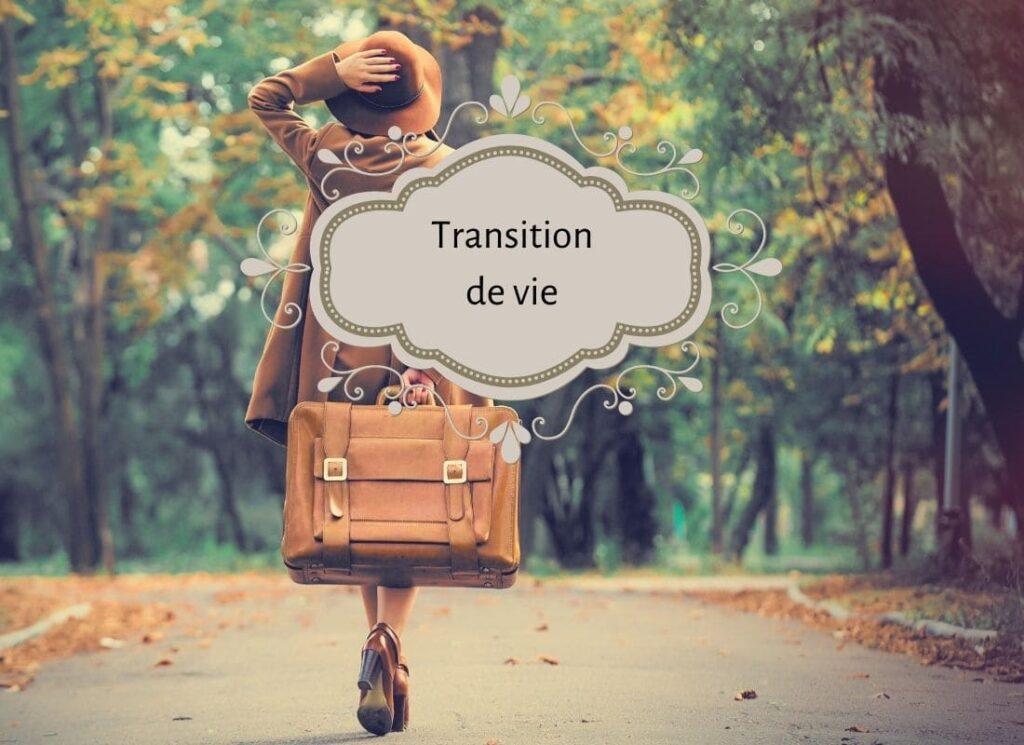 ce que vous devez lâcher qui vous empêche d'avancer, transition de vie, vivre ma vraie nature