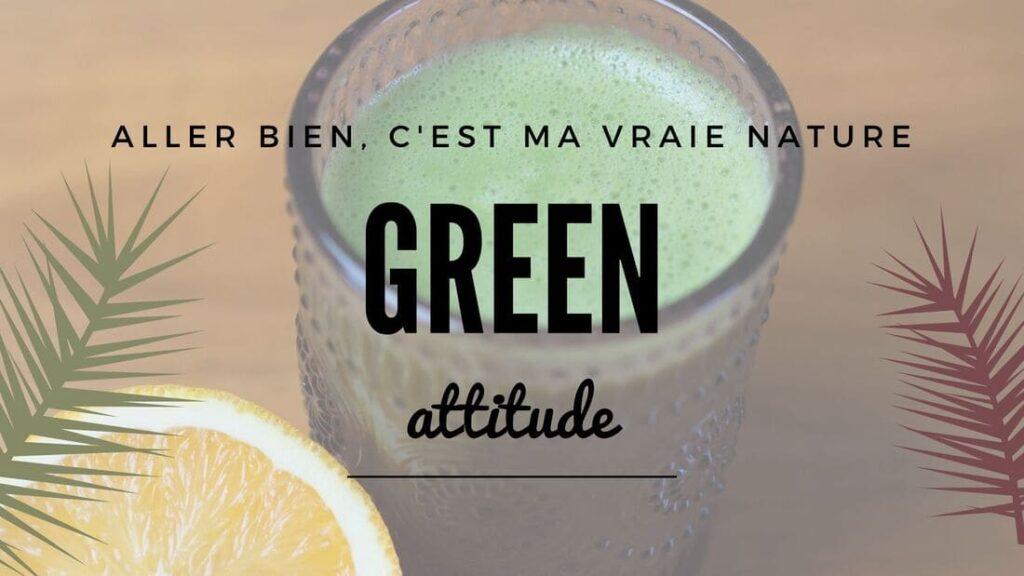 green attitude, lemon green, transition alimentaire, alimentation saine et gourmande