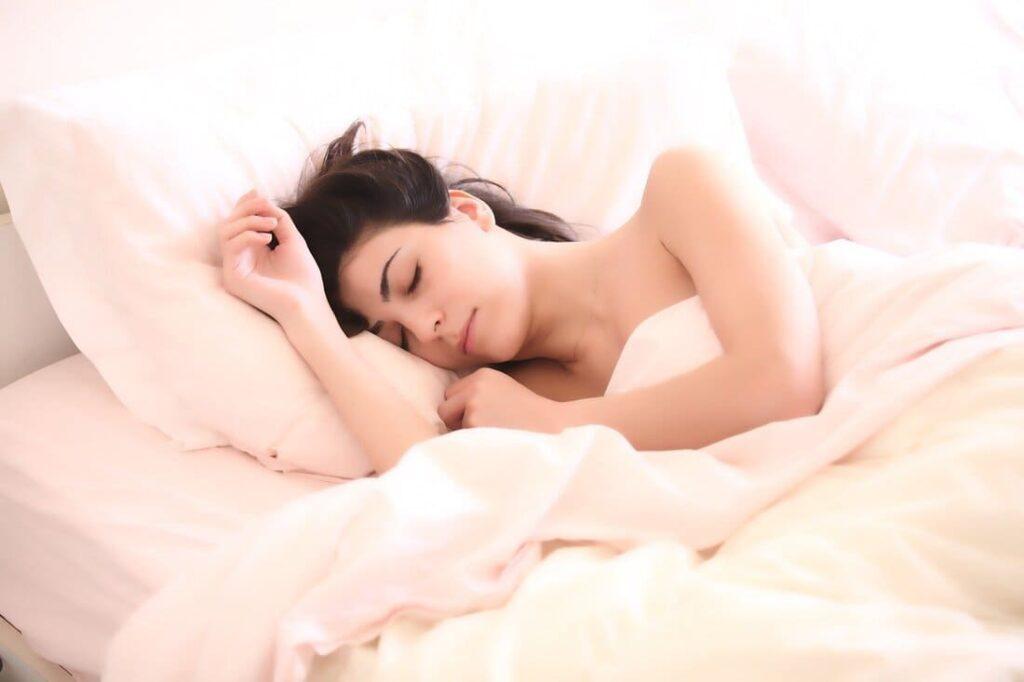 sieste, vivre ma vraie nature, booster son immunité naturellement