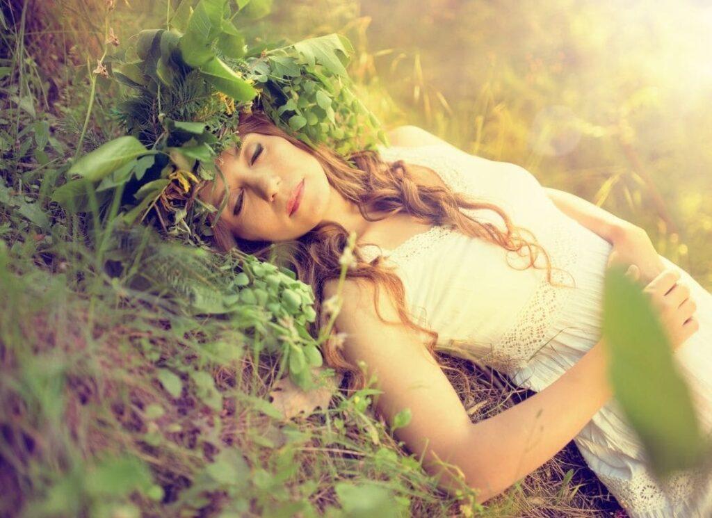 vivre ma vraie nature, vitalité, nature