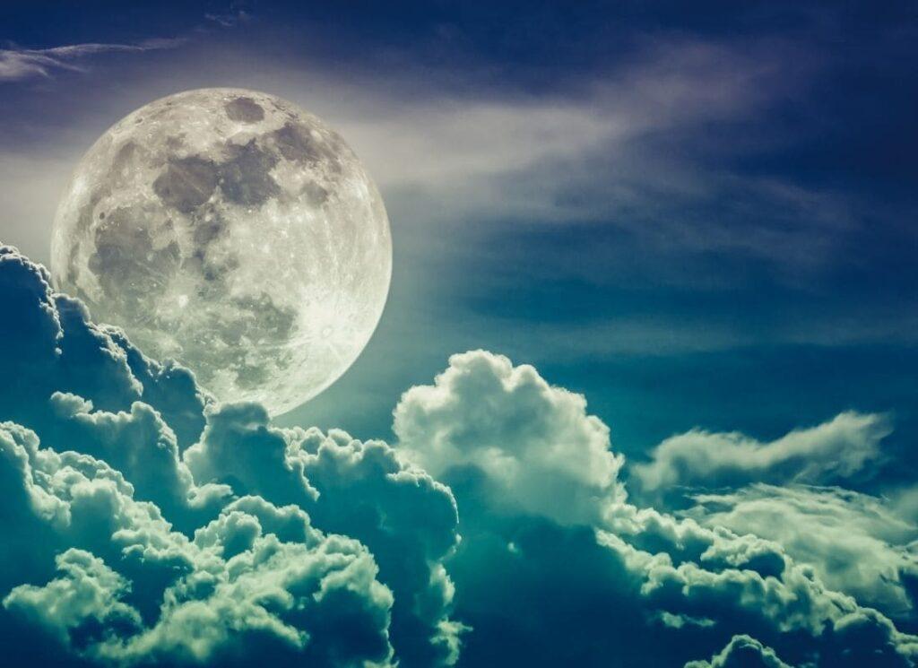 vivre ma vraie nature, rituel de pleine lune