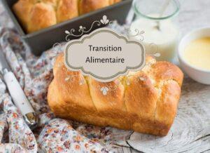 pain viennois, transition alimentaire, recette vegan, végétarienne, vivre ma vraie nature