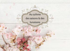 célébrer ostara, nouvel élan avec le printemps,vivre ma vraie nature, changer de vie, transition de vie, ikigaï