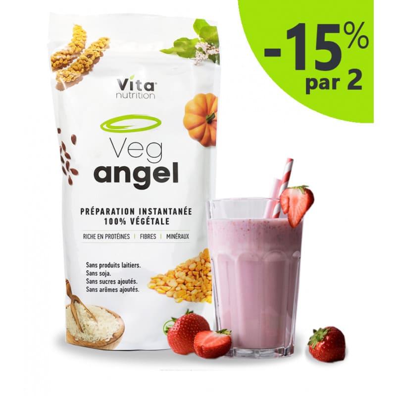 veg angel, vitanutrition, transition alimentaire, vivre ma vraie nature, alimentation végétale
