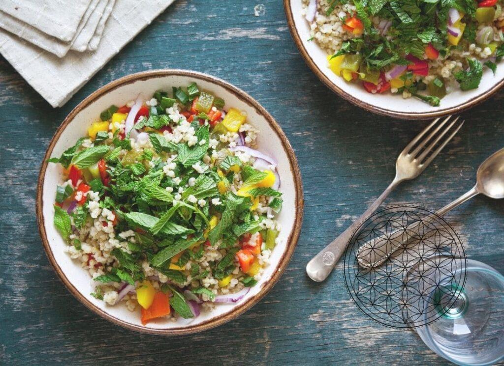 végétarisme, transition de vie, vivre ma vraie nature, transition alimentaire