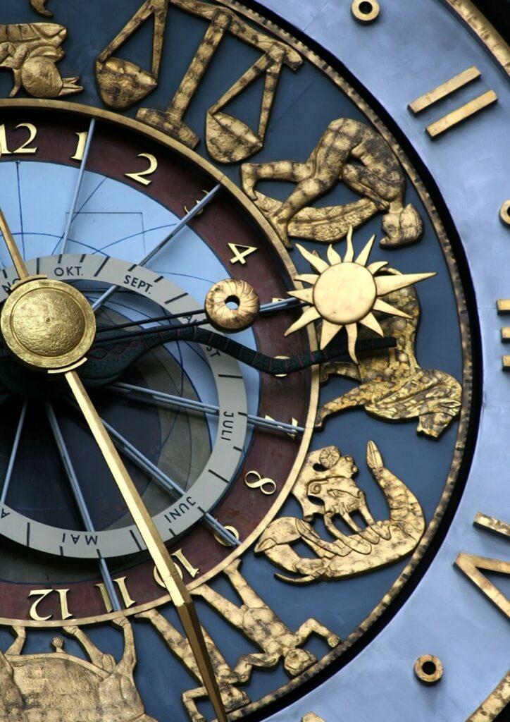 roue zodiacale, nouvelle lune en vierge, ikigaï , vivre ma vraie nature
