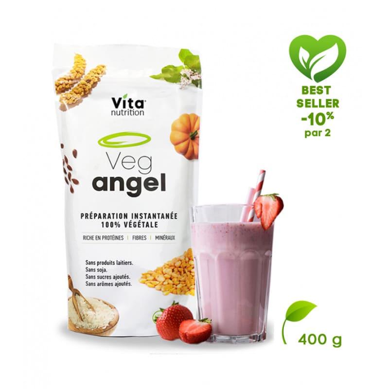 carrot cake d'automne, vivre ma vraie nature, Transition Alimentaire, alimentation saine, VEG Angel vitanutrition, duo