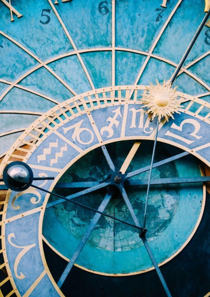 roue zodialcale, signe astrologique balance, nouvelle lune en balance, vivre ma vraie nature, ikigaï, forces, talents, compétences